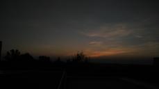 Evening @ InStem Terrace